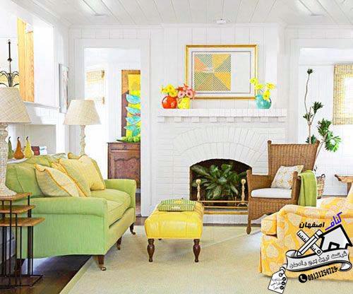 طراح داخلی آپارتمان خود باشیم